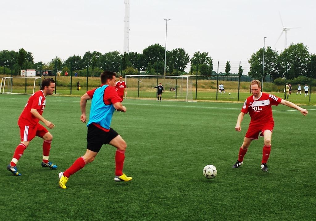 fußball blog